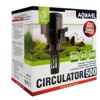 Аквариумная помпа AQUAEL CIRCULATOR-500 500л/ч (до 150л)