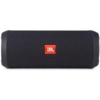 Портативная акустика JBL Flip 3 Black