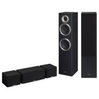 Hi-Fi акустика Pioneer S-ES21TB 5.0(S-ES21CR-K + S-ES21-LR-K)