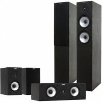 Hi-Fi акустика Jamo S526HCS Black ash