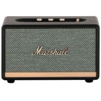 Беспроводная акустика Marshall Acton II Black