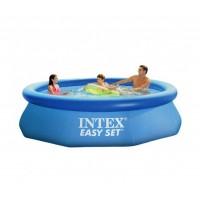 Водораспорный бассейн Easy Set 244x76 см Intex