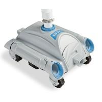 Автоматический подводный пылесос для бассейнов INTEX