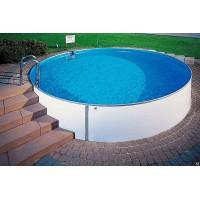 Морозоустойчивый бассейн Summer Fun Watermann круглый 4x1.5 м