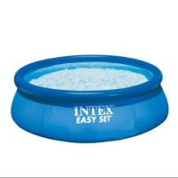 Водораспорный бассейн Intex 366х91