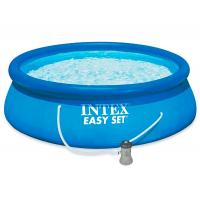 Бассейн Intex Easy Set 28142 396x84 см