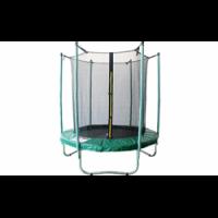 Батут каркасный Trampoline Actico 10ft 305x305x260см