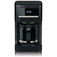Кофеварка Braun KF 7020 Pur Aroma 7 черный
