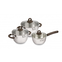 Набор посуды Rondell Aristokrat RDS-919