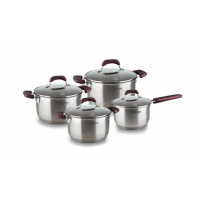 Набор посуды Rondell Bojole RDS-824, 8 предметов