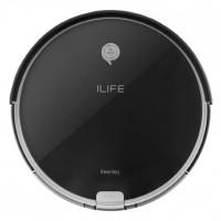 Робот-пылесос iLife V55 pro RUS Black