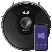 Робот-пылесос iBoto Smart C820W Aqua