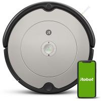 Пылесос-робот iRobot Roomba 698