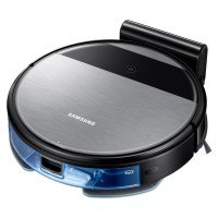 Пылесос-робот SAMSUNG VR05R503PWG/EV WI-FI