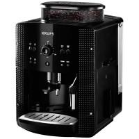 Кофемашина Krups Roma Black EA810870