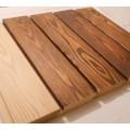 Отделочные  материалы из дерева
