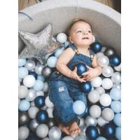 Anlipool / Детский сухой бассейн с шариками размер