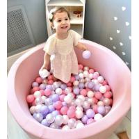 Anlipool / Детский сухой бассейн Anlipool с шариками