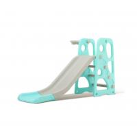 BabyGoods / Горка детская с бассейном