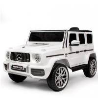 BabyRacer / Электромобиль детский Mercedes-Benz G63