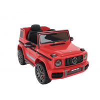 TOMMY / Электромобиль Tommy Mercedes G63 AMG MB-5