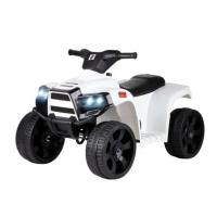 City-Ride / Электромобиль квадроцикл детский
