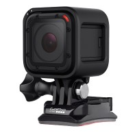 Экшн-камера GoPro HERO Session CHDHS-102 Black