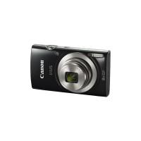 Цифровой фотоаппарат Canon IXUS 185 Black