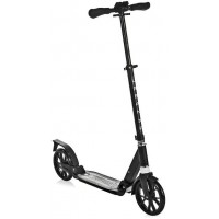 Самокат Roadweller Urban XF, 200 мм, Black