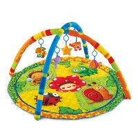 Детский игровой коврик Умка