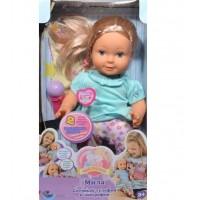 Кукла Пупс функциональная