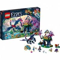 LEGO Elves 41187 Тайная лечебница Розалин