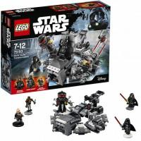 LEGO SW 75183 Превращение в Дарта Вейдера