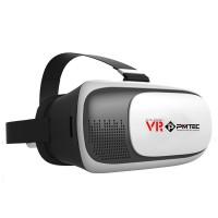 Шлем виртуальной реальности Remax VR, белый
