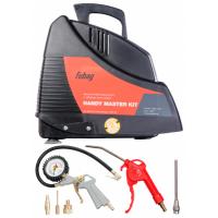 Компрессор безмасляный Fubag Handy Master Kit, 1.1 кВт