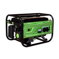 Генератор бензиновый Лесник LG2500, 2 кВт