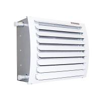 Водяной тепловентилятор Тепломаш КЭВ-16M3W1