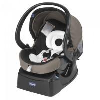 Автокресло Chicco Auto-Fix Fast Baby Beige
