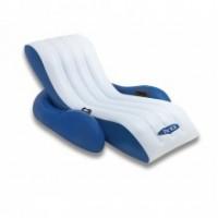 Матрас надувной для плавания 180Х135 см Софа