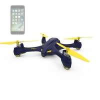Квадрокоптер с GPS Hubsan X4 Star Pro H507A WiFi FPV RTF 2