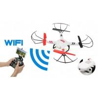 Квадрокоптер WLToys V686k wi-fi fpv