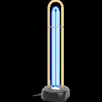 Бактерицидный ультрафиолетовый  Рециркулятор 36W Defender UVT-05 + пульт ДУ