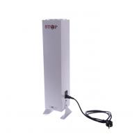 Антивирусный рециркулятор-облучатель Профмет 2х15 W (в комплекте с лампой) до 100 м.куб