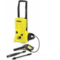 Минимойка Karcher K 4 Basic (1.180-080) желтый