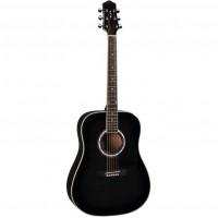 Акустическая гитара Naranda DG220BK