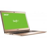 "13.3"" Ноутбук Acer Swift 1 SF113-31-P6ZZ золотистый"