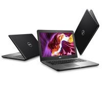 """DELL Inspiron 5567, 15.6"""", Intel Core i7 7500U 2.7ГГц, 8Гб, 1Тб, AMD Radeon R7 M445 - 4096 Мб, DVD-RW, Linux, черный арт.5567-3171"""