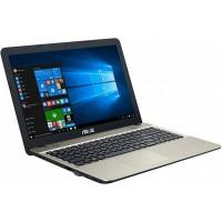 """Ноутбук Asus X540NV-DM037T 15,6 """"/N3450/4 ГБ/500 ГБ/GF 920MX/noODD/Win10 /черный (90NB0HM1-M00630)"""