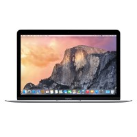 "Ноутбук Apple MacBook 12"" Core M1.2/8/512 SSD Silver(MF865RU/A)"