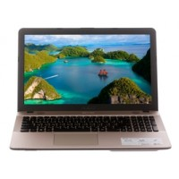 Ноутбук ASUS VivoBook Max D541SA-XX453T серебристый